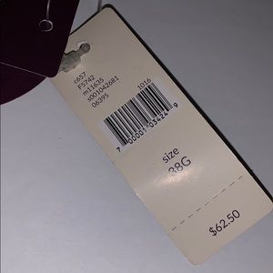 Cacique Intimates & Sleepwear - CACIQUE 38G boost plunge bra front fastening NEW